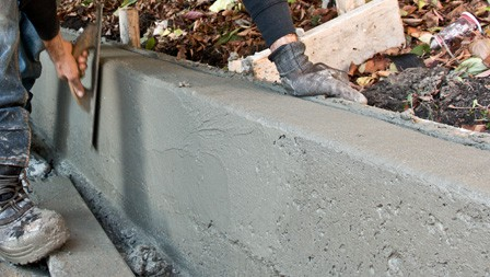 Curbs   Forest Contractors Vaughan Asphalt Toronto